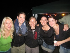 Grillparty 2011